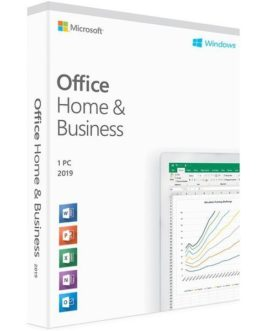 OFFICE 2019 HOME AND BUSINESS EDITION – FPP  – Operating system requirements – Windows 10